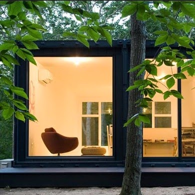 Container Home Cost