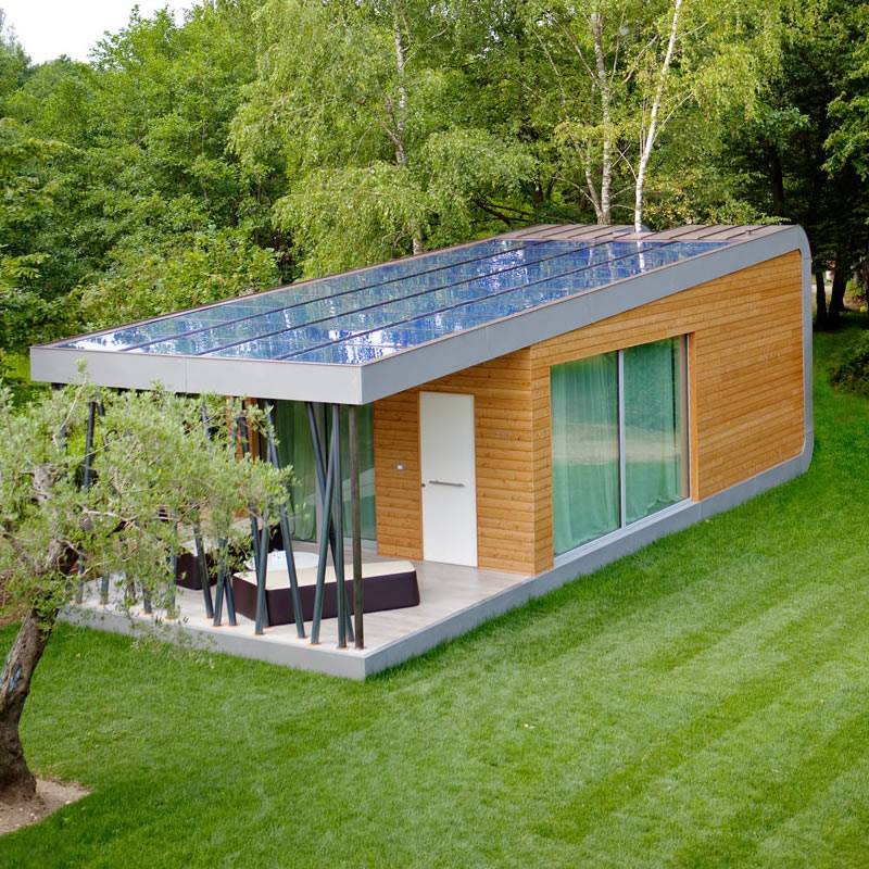 Shipping Container Home Plans California: Shipping Container Home Cost In Palm Springs, California